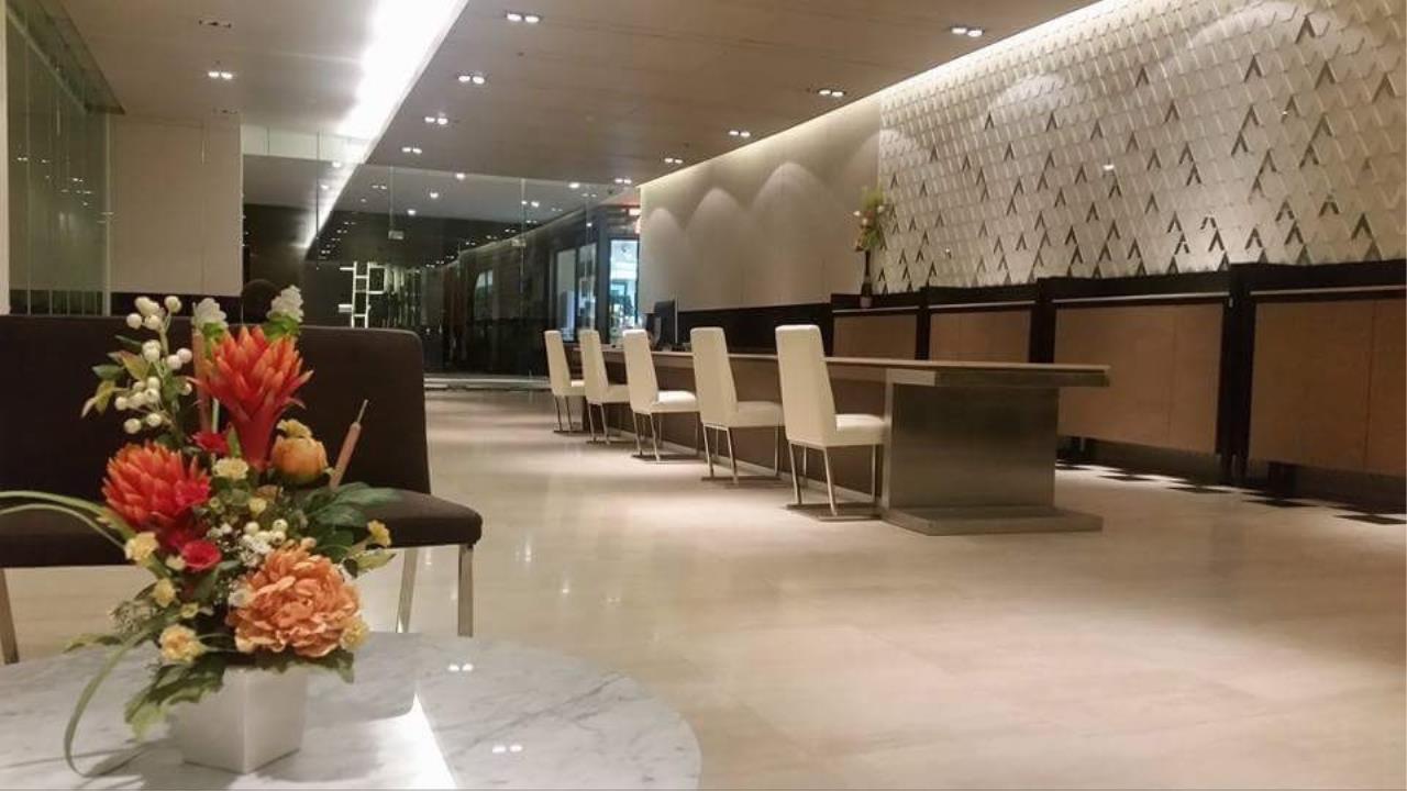 Arken Estate Agency Property Agency near BTS & MRT Agency's 15 Sukhumvit residences 7
