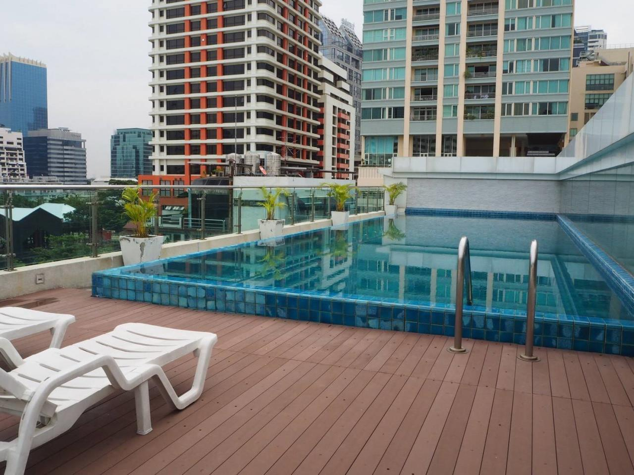 Arken Estate Agency Property Agency near BTS & MRT Agency's For Sale..Focus on Saladaeng 1 bed 1