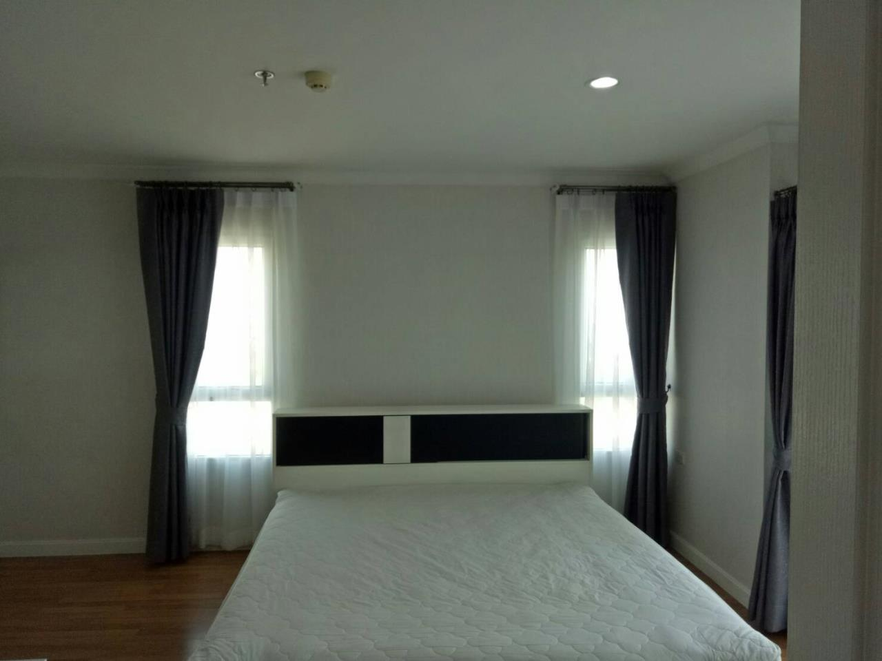 Arken Estate Agency Property Agency near BTS & MRT Agency's For Rent..Lumpini Place Rama 9-Ratchada 2 bed 3