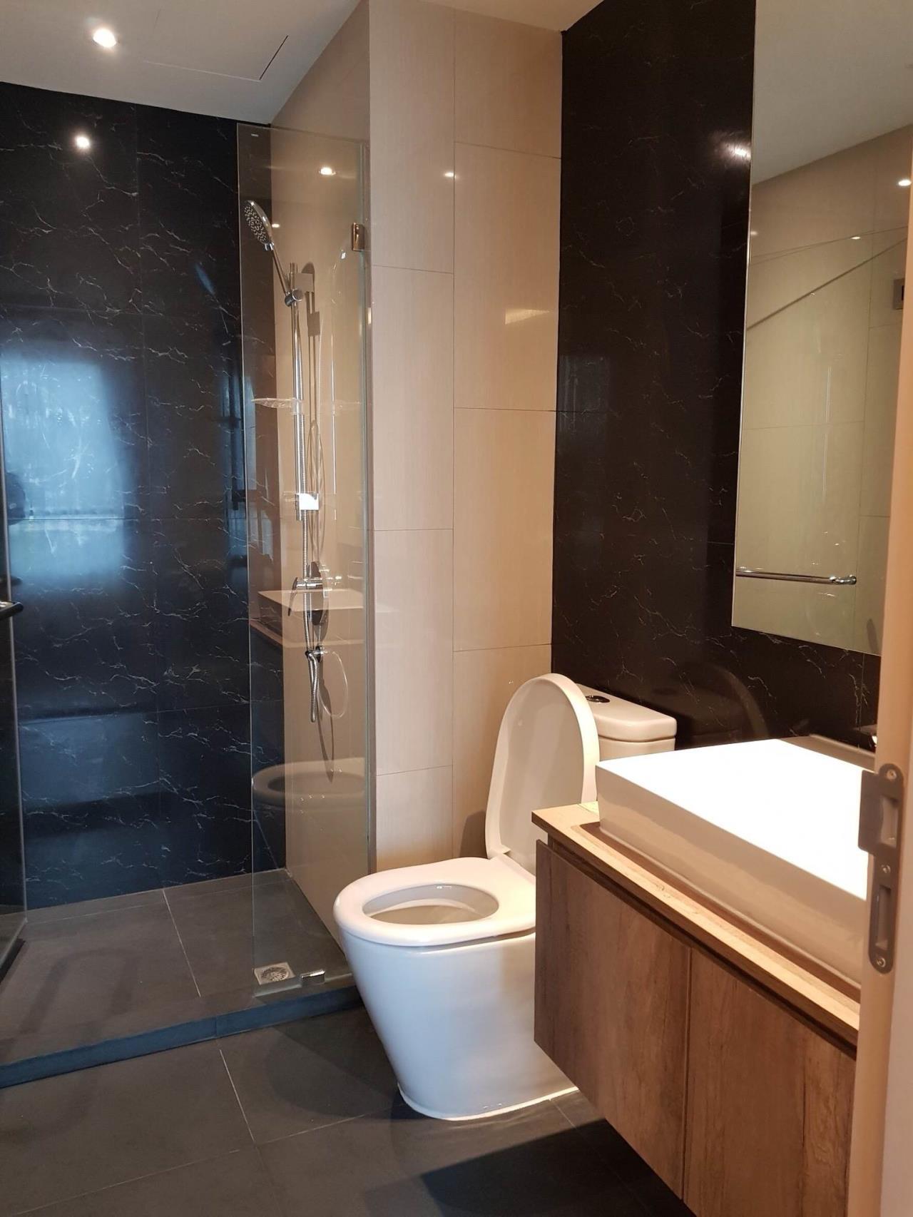 Arken Estate Agency Property Agency near BTS & MRT Agency's For Rent..The Unique Sukhumvit 62/1 4