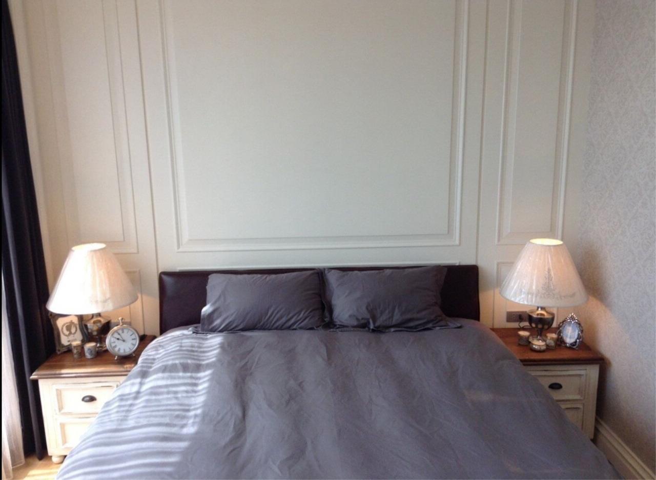 Arken Estate Agency Property Agency near BTS & MRT Agency's For Rent..Hyde Sukhumvit 2 bed 2 bath 4