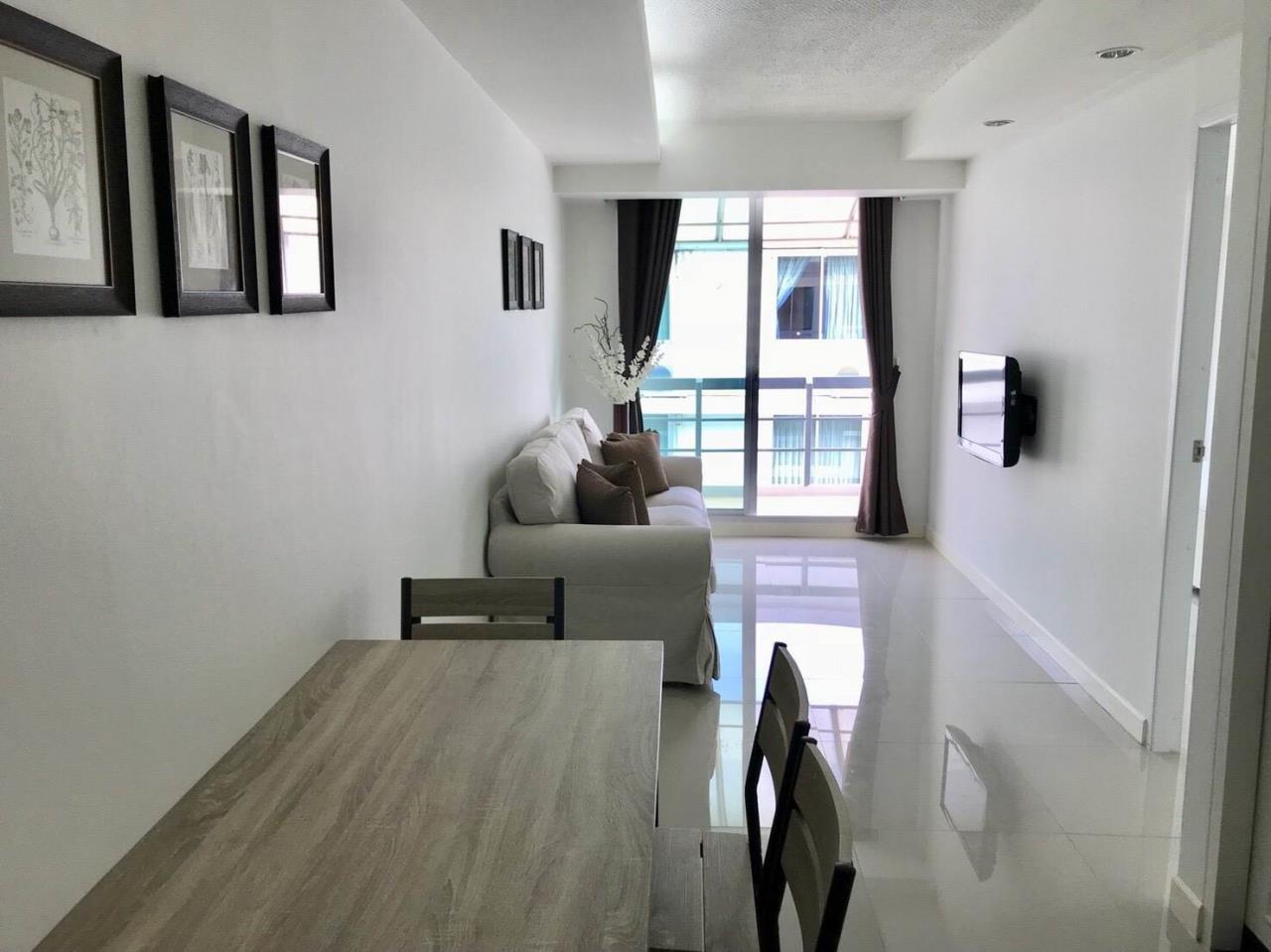Arken Estate Agency Property Agency near BTS & MRT Agency's For Sale / Rent The Waterford Sukhumvit 50, 2 bed 2 bath 1