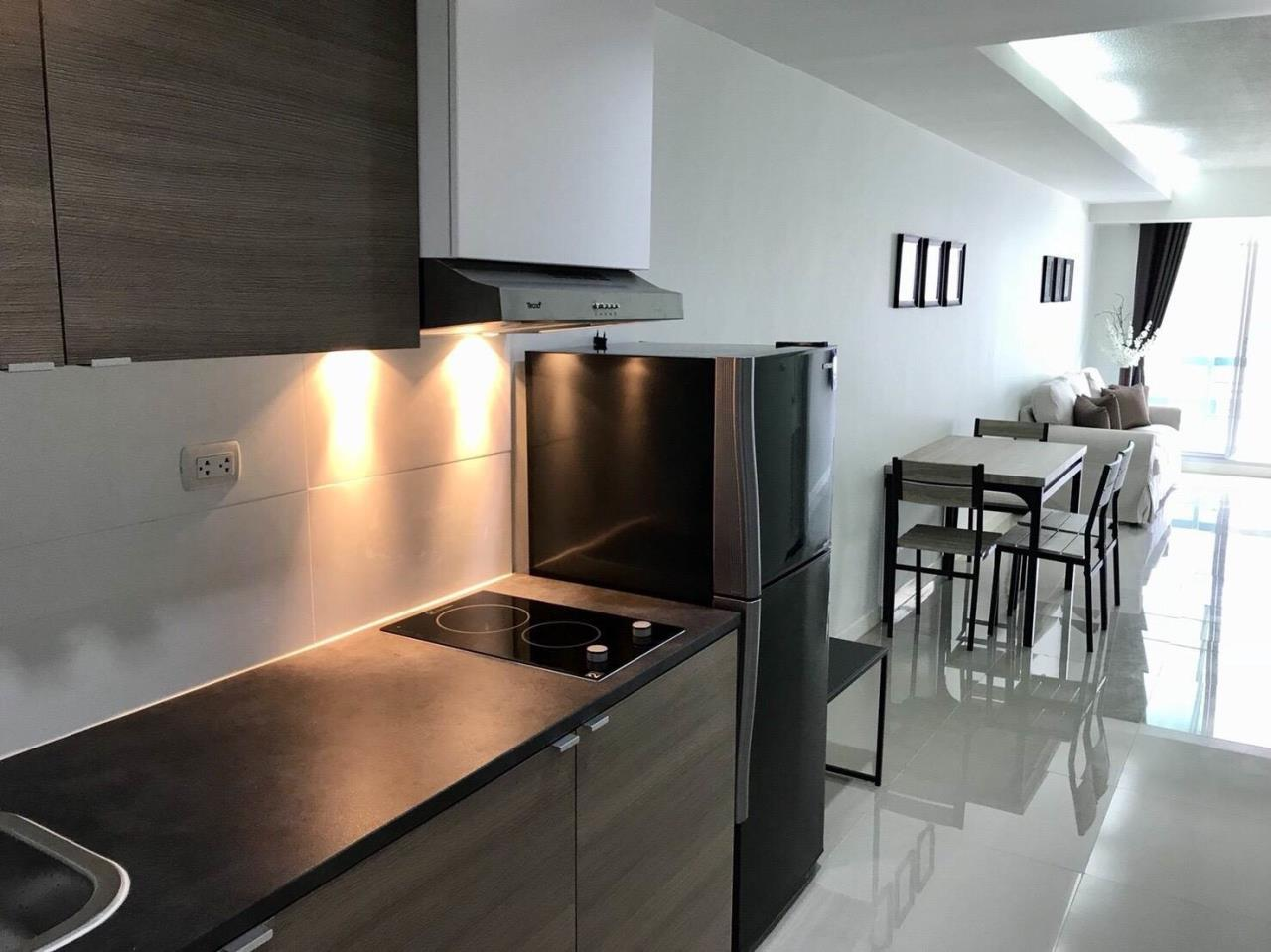 Arken Estate Agency Property Agency near BTS & MRT Agency's For Sale / Rent The Waterford Sukhumvit 50, 2 bed 2 bath 6