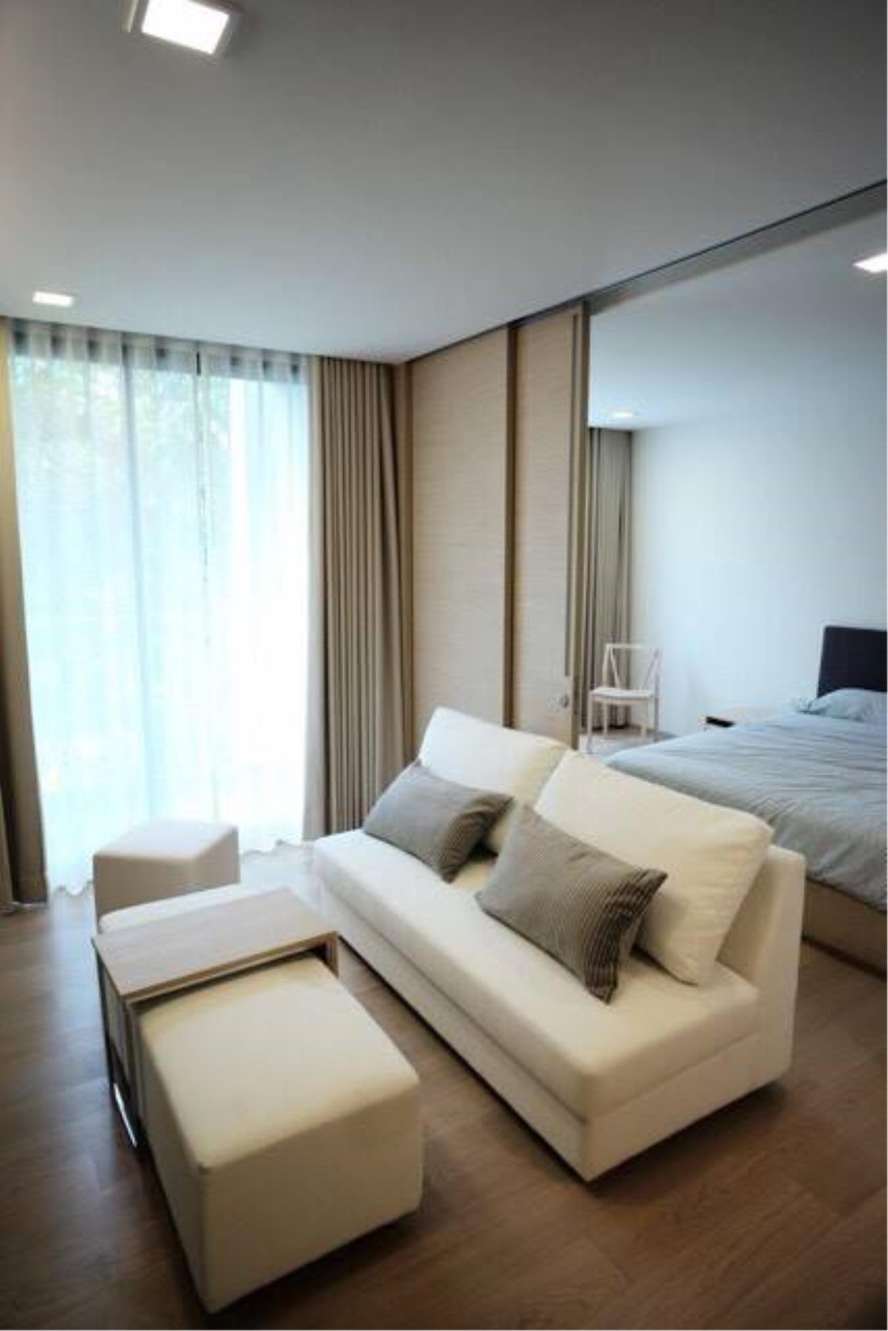 Arken Estate Agency Property Agency near BTS & MRT Agency's For Rent LIV@Sukhumvit 49, 1 bed 1 bath 3