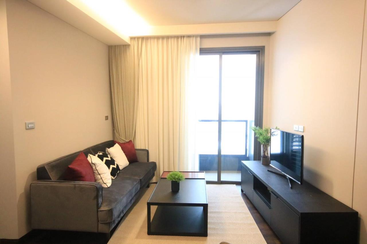 Arken Estate Agency Property Agency near BTS & MRT Agency's For Rent The Lumpini 24, 2 bed 2 bath 1