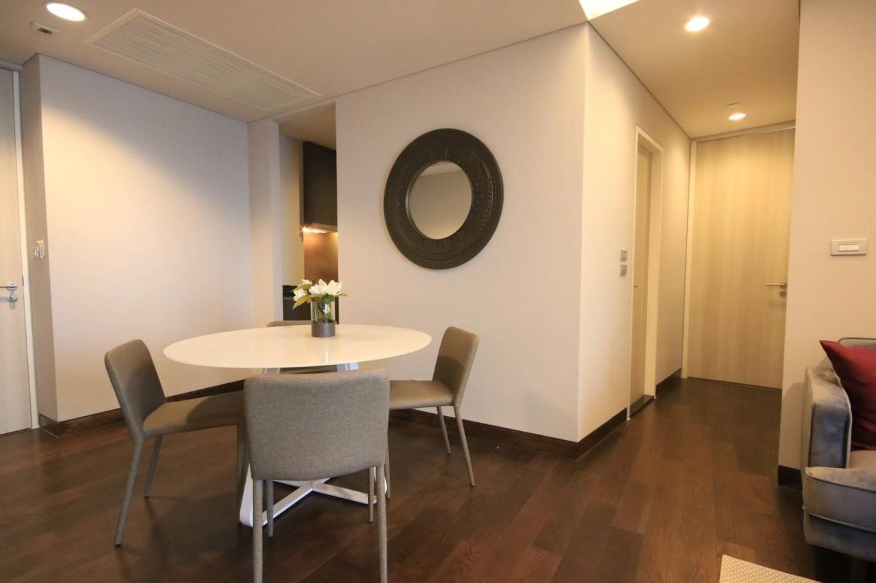 Arken Estate Agency Property Agency near BTS & MRT Agency's For Rent The Lumpini 24, 2 bed 2 bath 2