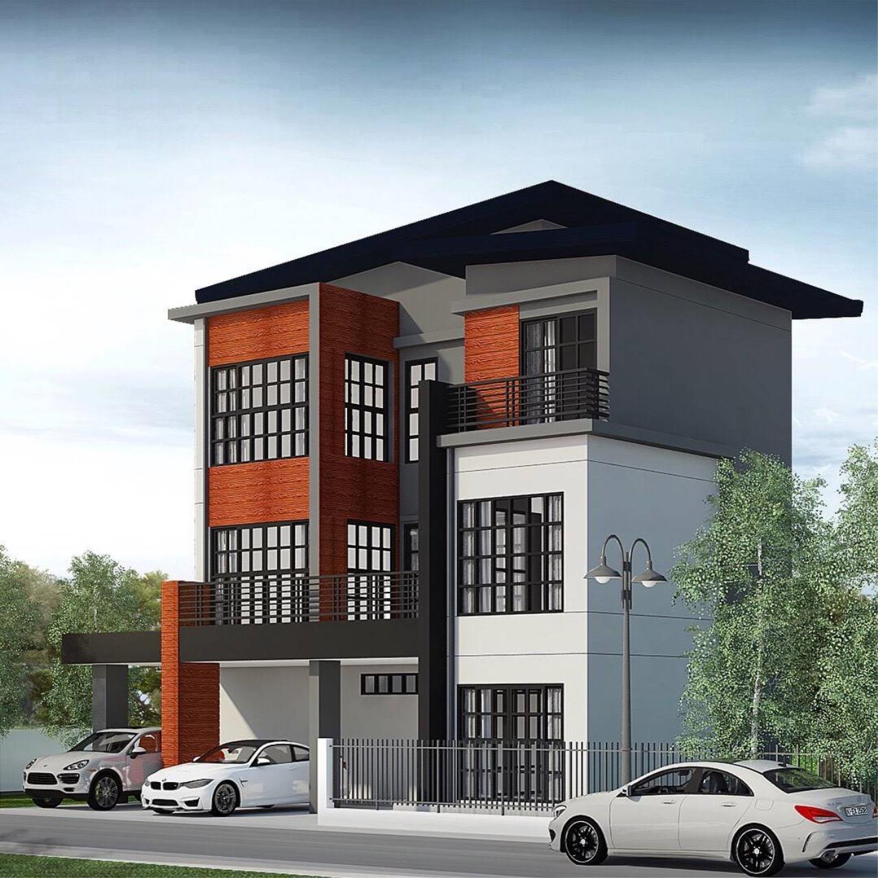 Arken Estate Agency Property Agency near BTS & MRT Agency's For Sale..Home Office Sukhumvit 36 1