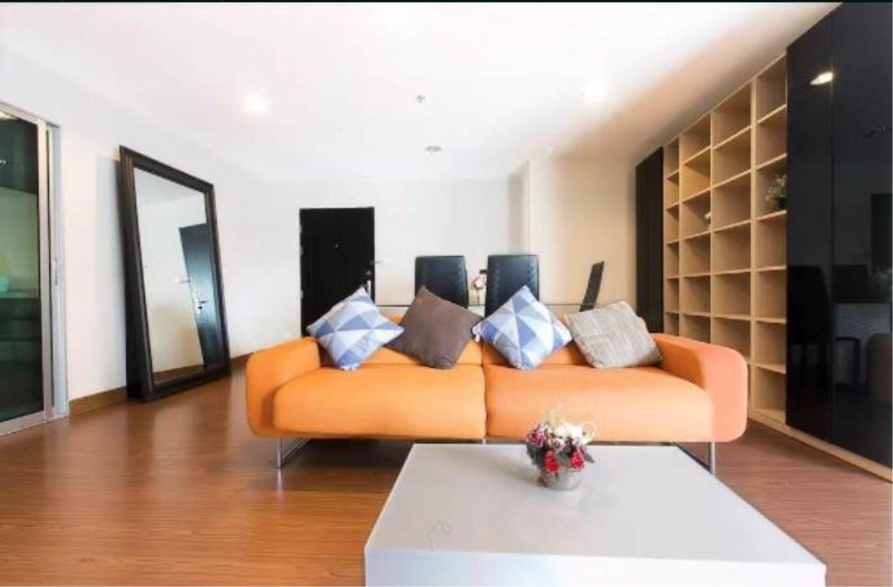 Arken Estate Agency Property Agency near BTS & MRT Agency's For Rent Belle Rama 9, 3 bed 2 bath 2