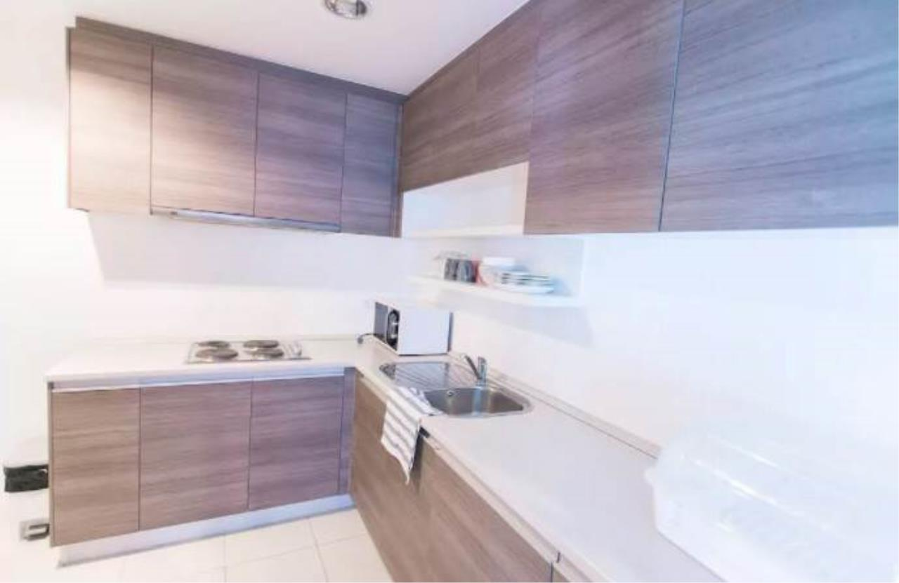 Arken Estate Agency Property Agency near BTS & MRT Agency's For Rent Belle Rama 9, 3 bed 2 bath 6