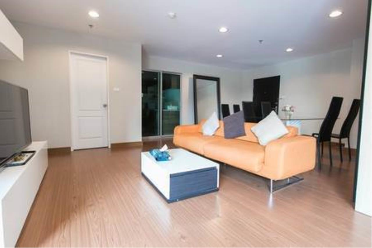 Arken Estate Agency Property Agency near BTS & MRT Agency's For Rent Belle Rama 9, 3 bed 2 bath 1