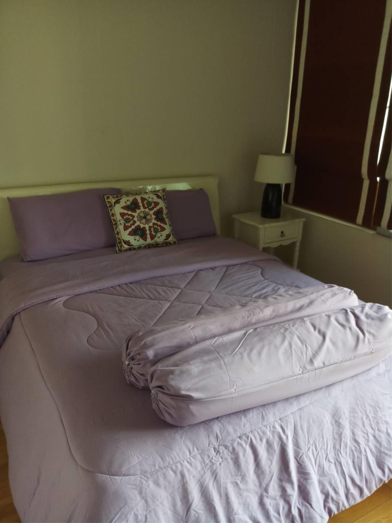Arken Estate Agency Property Agency near BTS & MRT Agency's For Rent The Emporio Place 2 bed 4