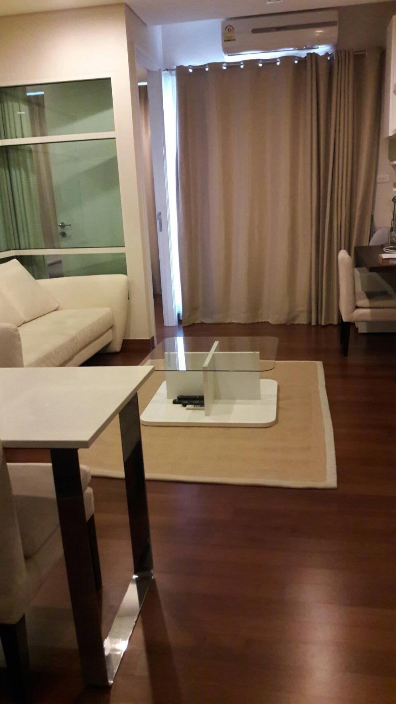 Arken Estate Agency Property Agency near BTS & MRT Agency's For Rent IVY Thonglor 1 bed 1 bath+tub 1