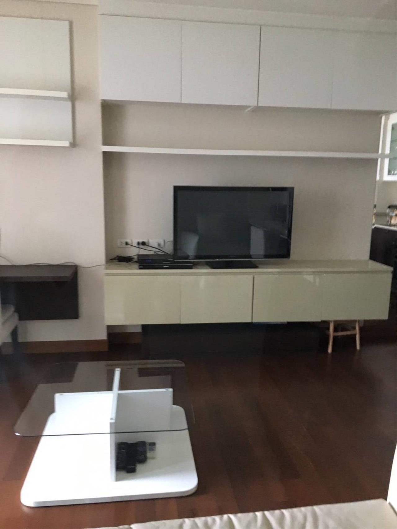 Arken Estate Agency Property Agency near BTS & MRT Agency's For Rent IVY Thonglor 1 bed 1 bath+tub 2