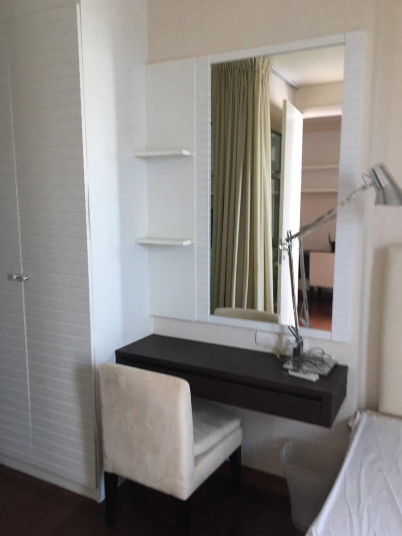 Arken Estate Agency Property Agency near BTS & MRT Agency's For Rent IVY Thonglor 1 bed 1 bath+tub 4