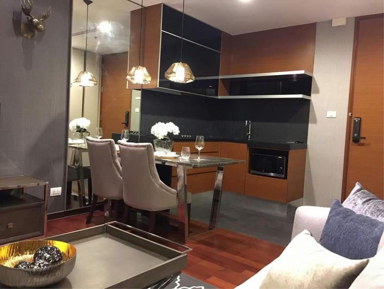 Arken Estate Agency Property Agency near BTS & MRT Agency's For Sale/ Rent Ashton Morph 2 bed 2 bath 3