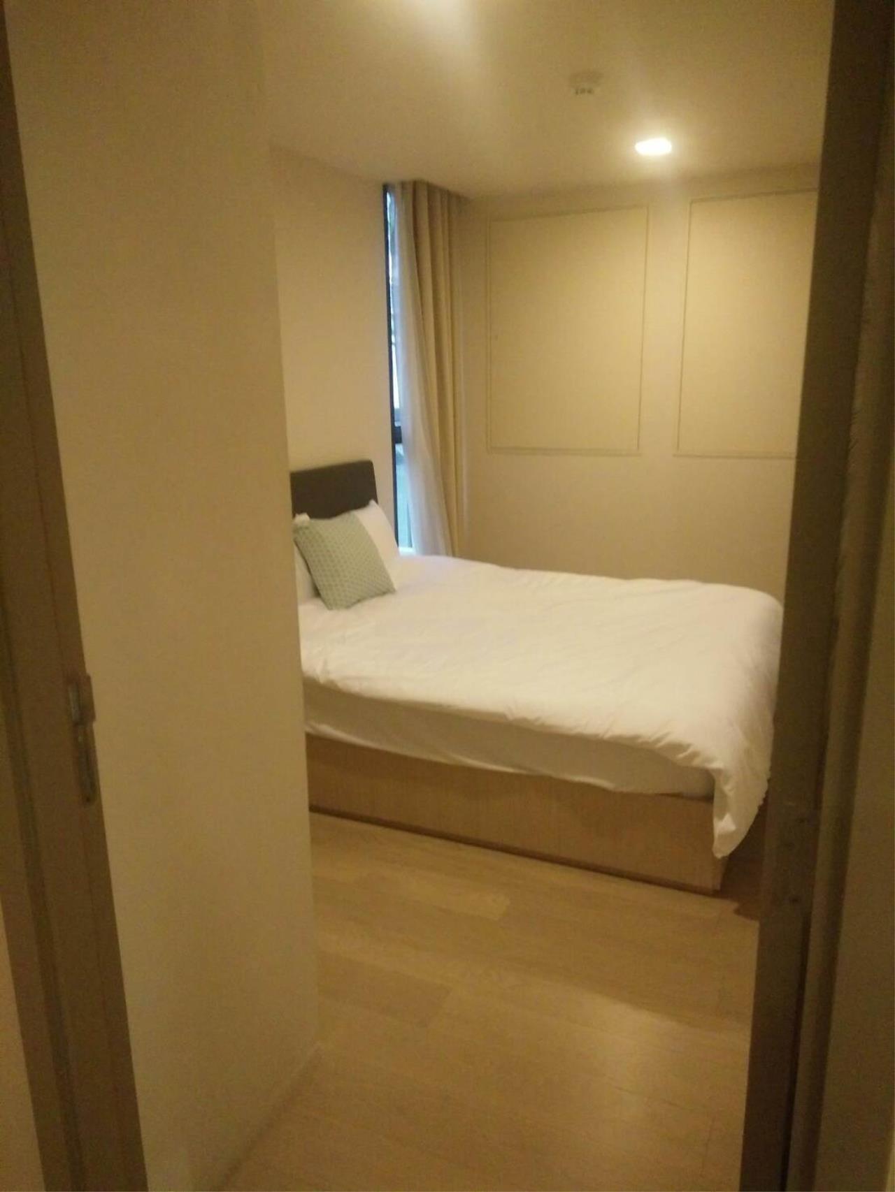 Arken Estate Agency Property Agency near BTS & MRT Agency's For Rent LIV@Sukhumvit 49 size 77.48 sqm 2