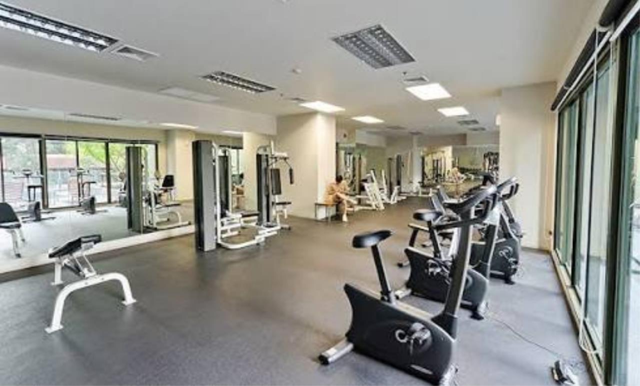 Arken Estate Agency Property Agency near BTS & MRT Agency's For Rent Noble Solo, 1 bed 1 bath 3