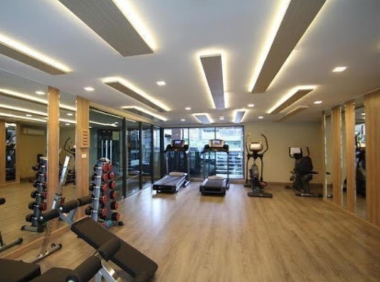 Arken Estate Agency Property Agency near BTS & MRT Agency's For Rent Mirage 27, 1 bed 1 bath 3