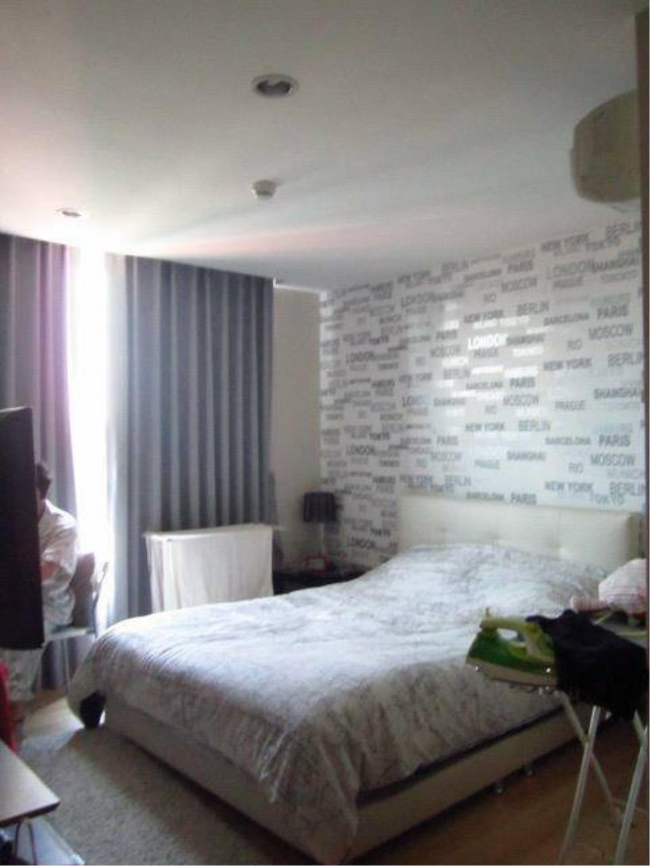 Arken Estate Agency Property Agency near BTS & MRT Agency's For Rent Morningside Heights 1 bed 3