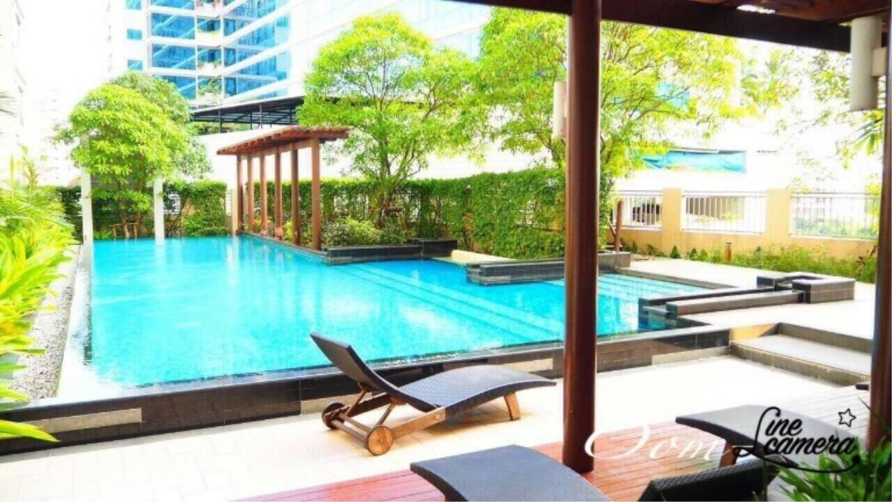 Arken Estate Agency Property Agency near BTS & MRT Agency's For Rent Condo One X 1 bed 1