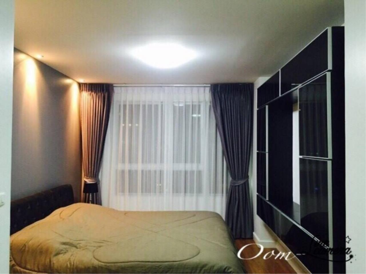Arken Estate Agency Property Agency near BTS & MRT Agency's For Rent Condo One X 1 bed 3