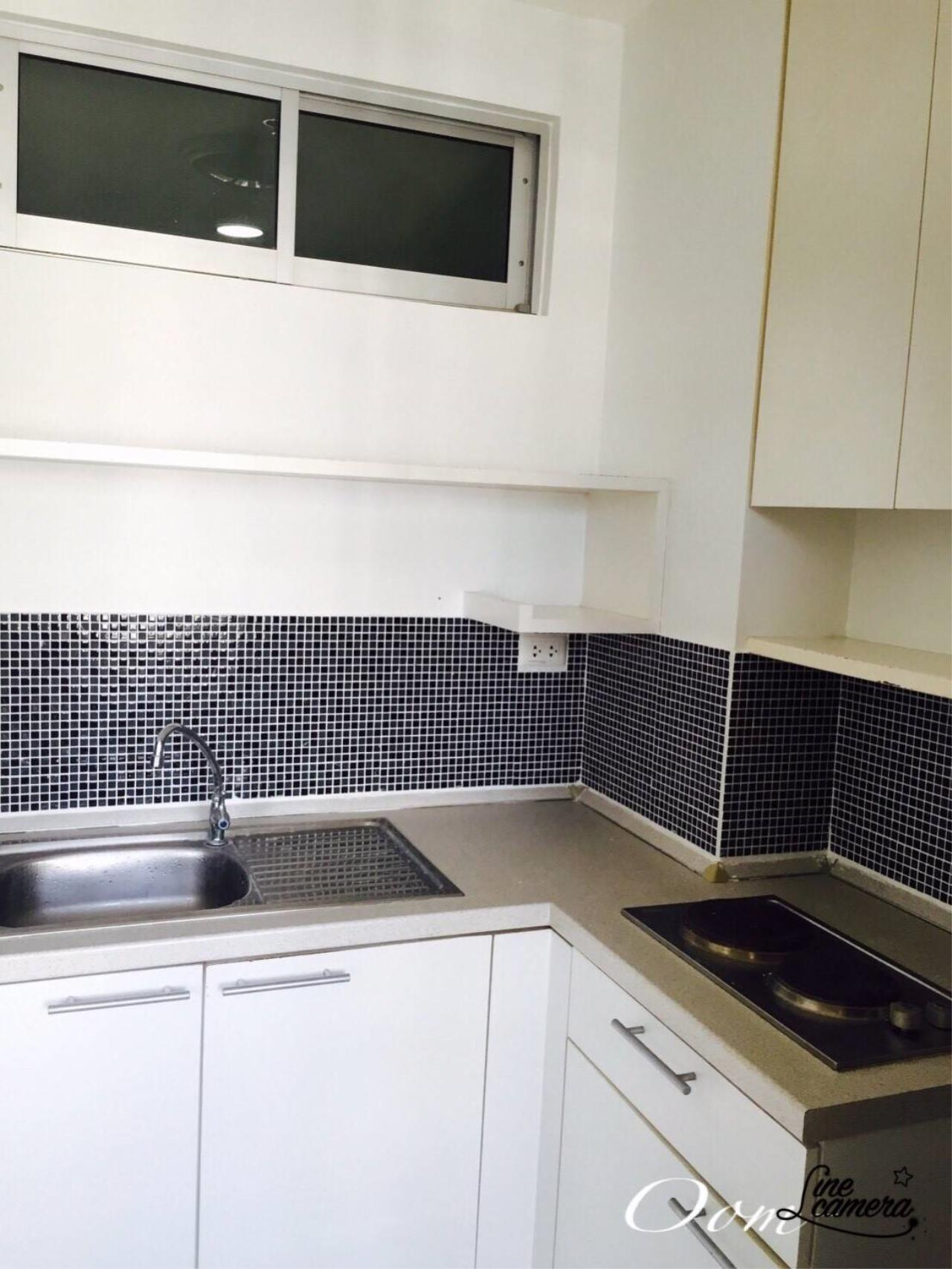 Arken Estate Agency Property Agency near BTS & MRT Agency's For Rent Condo One X 1 bed 5