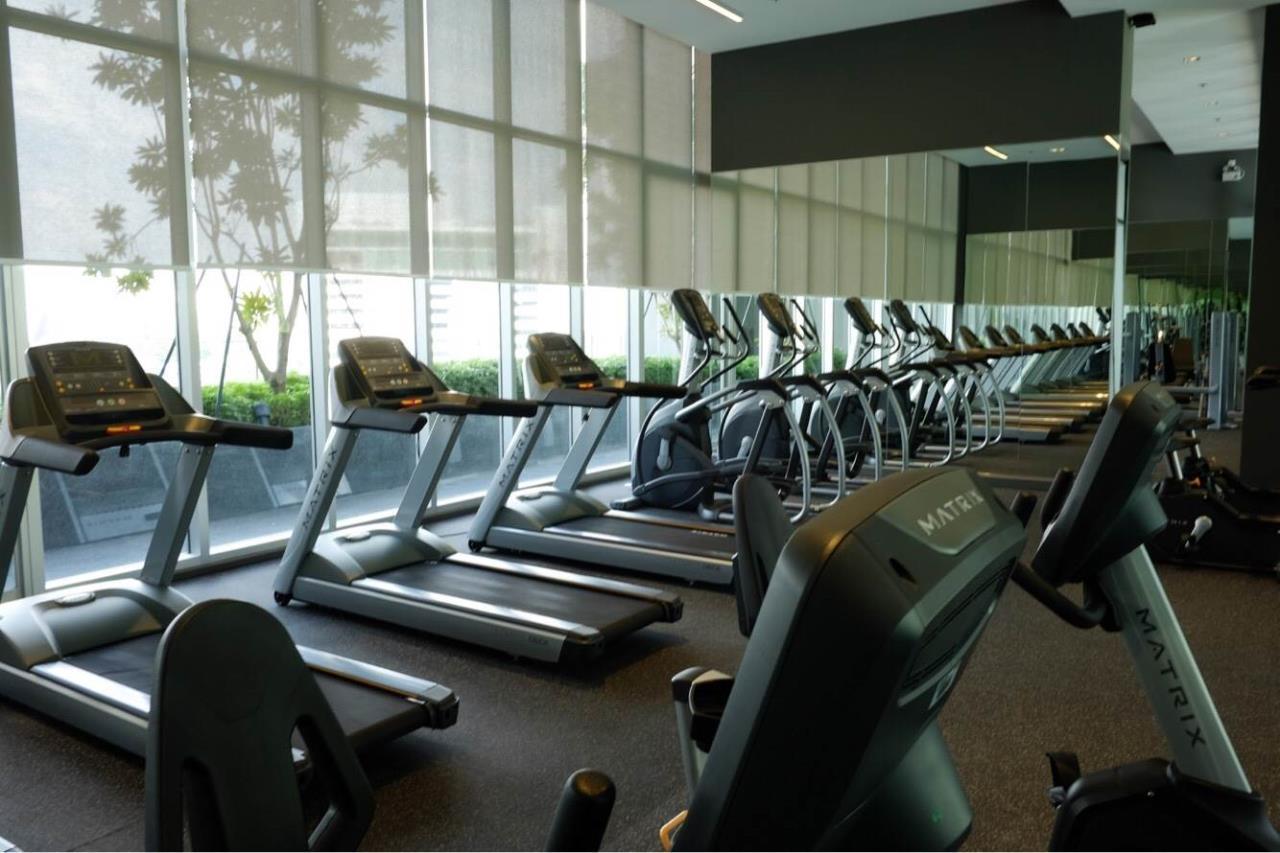 Arken Estate Agency Property Agency near BTS & MRT Agency's For Rent Noble Revolve Ratchada 1 bed 1 bath 2