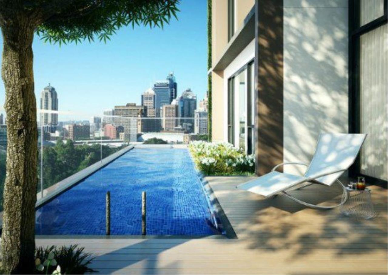 Arken Estate Agency Property Agency near BTS & MRT Agency's For Sale Ashton Morph 2 bed 2 bath 3