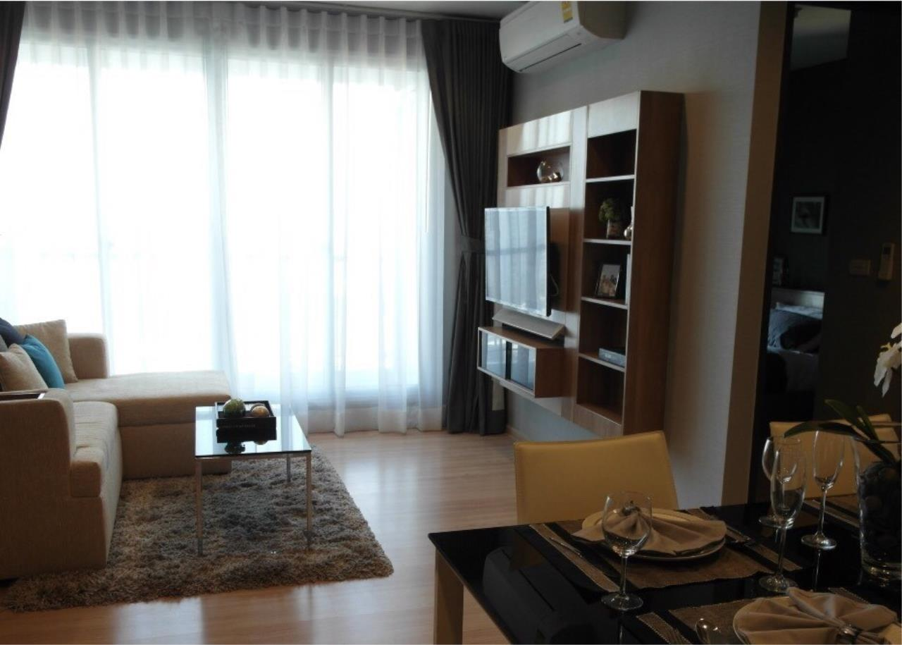 Arken Estate Agency Property Agency near BTS & MRT Agency's For Sale/ Rent Rhythm Sathorn 2 bed 2 bath 2