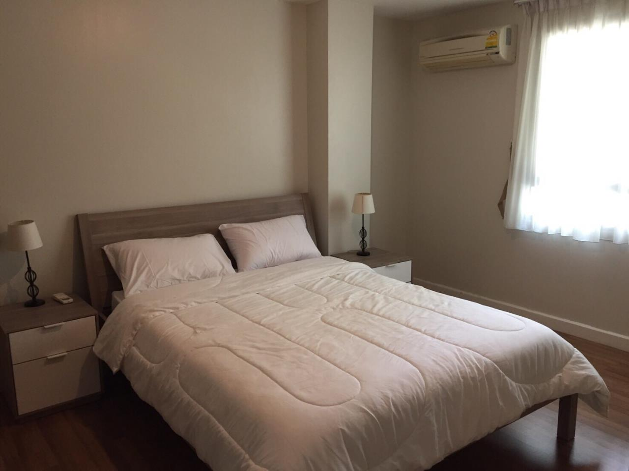 Arken Estate Agency Property Agency near BTS & MRT Agency's For Rent The Clover Thonglor 1 bed 2