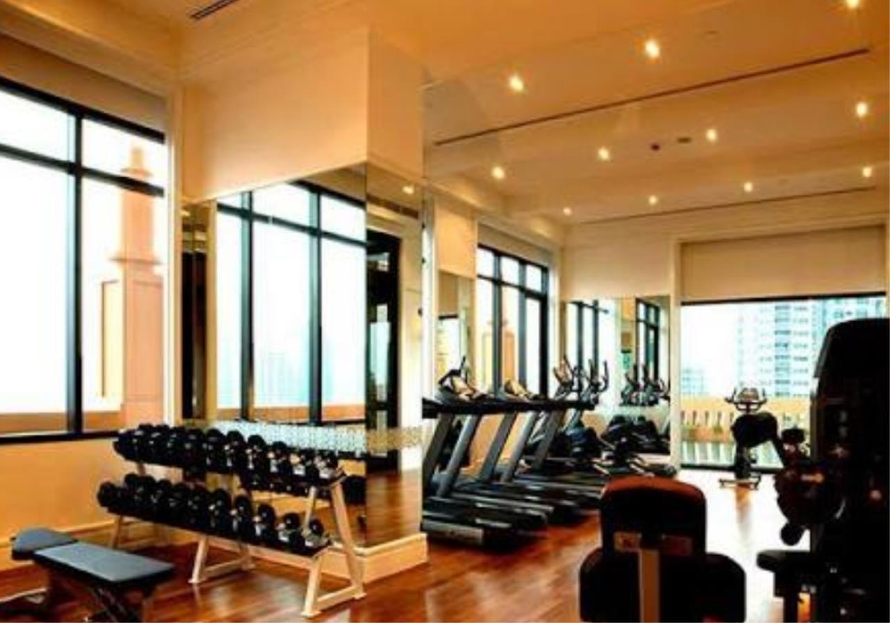 Arken Estate Agency Property Agency near BTS & MRT Agency's For Sale/Rent Aguston Sukhumvit 22, 2 bed 3