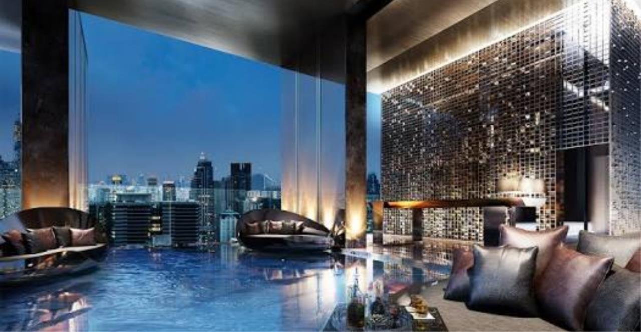 Arken Estate Agency Property Agency near BTS & MRT Agency's Sell Downpayment ASHTON ASOKE, unit 17-19 2