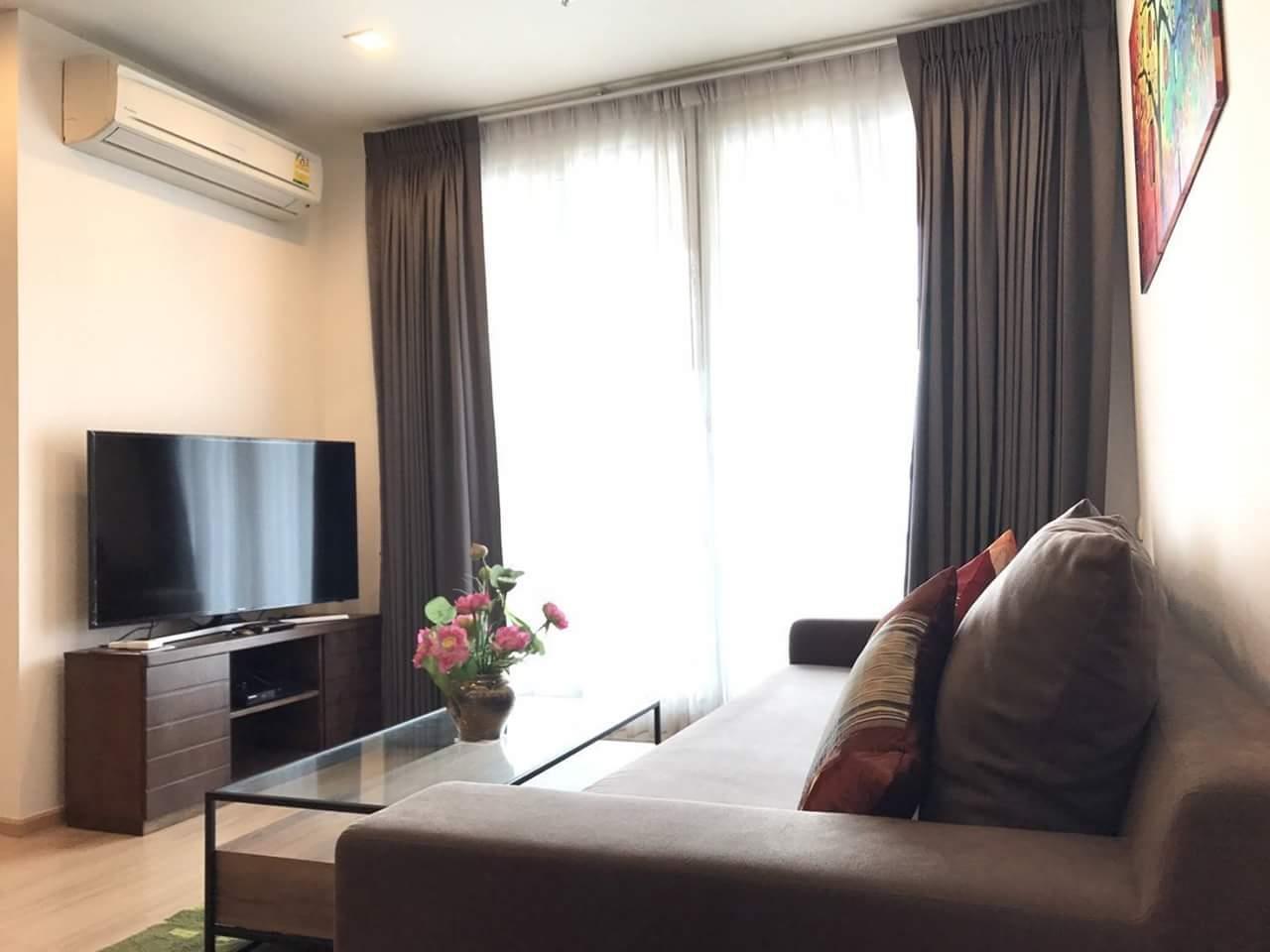 Arken Estate Agency Property Agency near BTS & MRT Agency's For Rent Rhythm Sukhumvit 50, 2 bed 2 bath 1