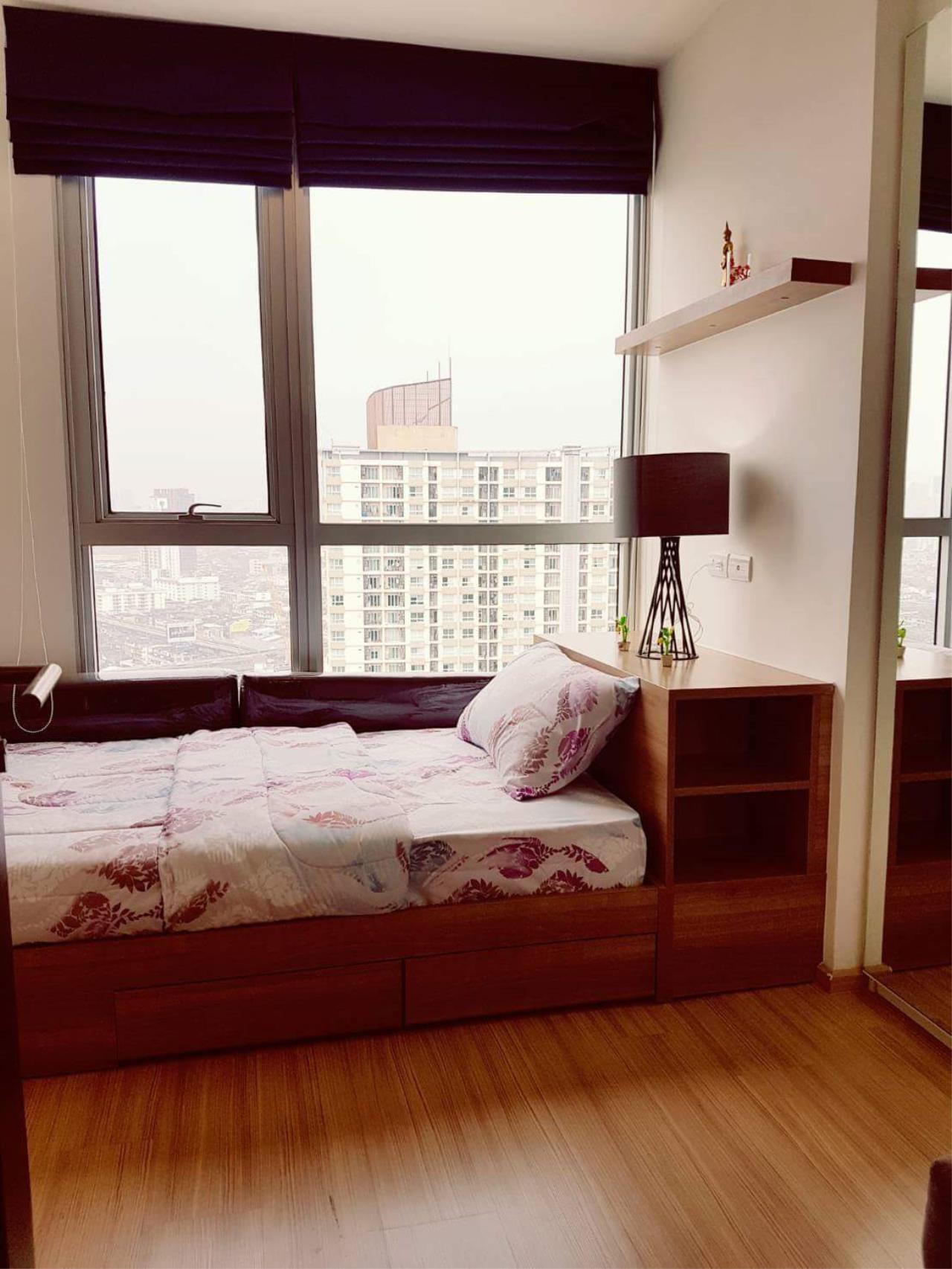 Arken Estate Agency Property Agency near BTS & MRT Agency's For Rent Rhythm Sukhumvit 50, 2 bed 2 bath 4