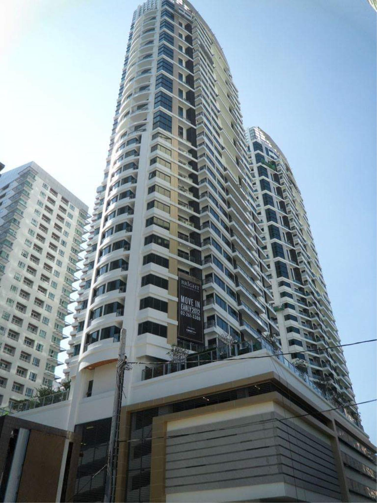 Arken Estate Agency Property Agency near BTS & MRT Agency's For Sale Bright Sukhumvit 24, 2 bed 2 bath 1