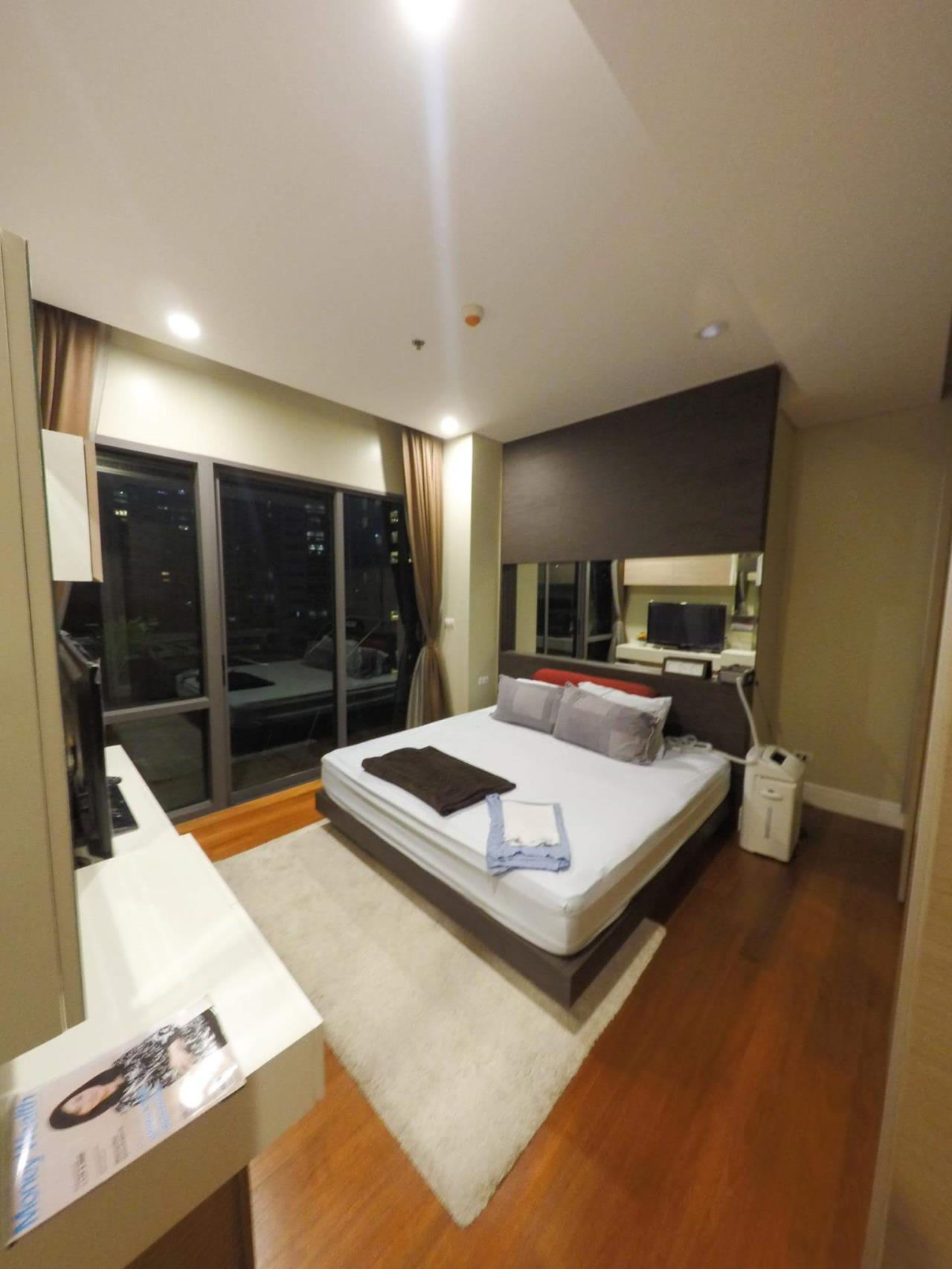 Arken Estate Agency Property Agency near BTS & MRT Agency's For Sale Bright Sukhumvit 24, 2 bed 2 bath 4