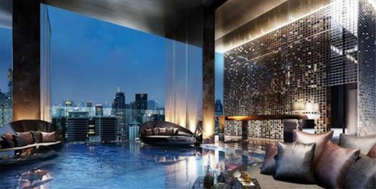 Arken Estate Agency Property Agency near BTS & MRT Agency's Sell Downpayment ASHTON ASOKE unit 38-14 3