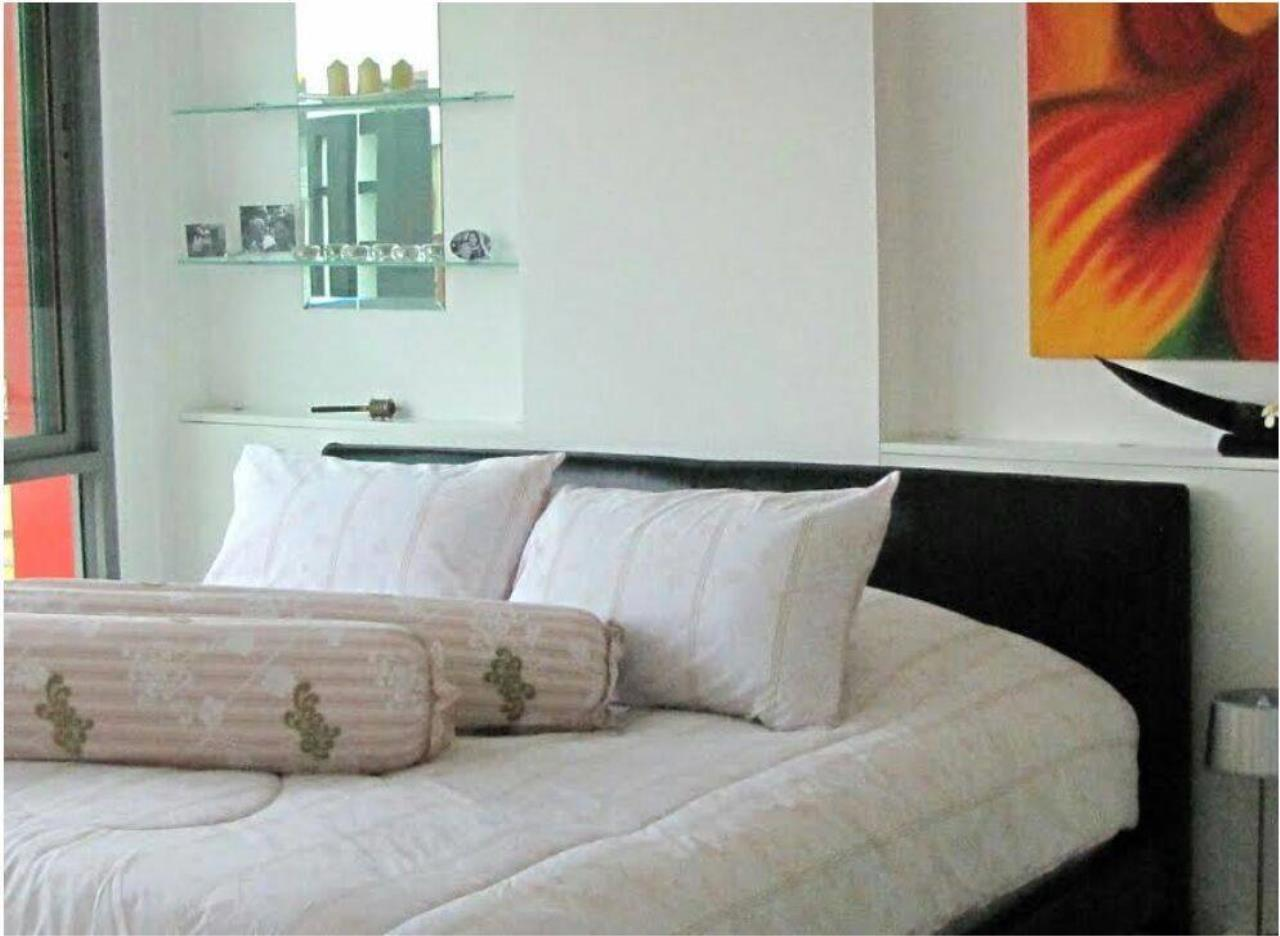 Arken Estate Agency Property Agency near BTS & MRT Agency's For Rent..Click Condo Sukhumvit 65, 1 bed 3