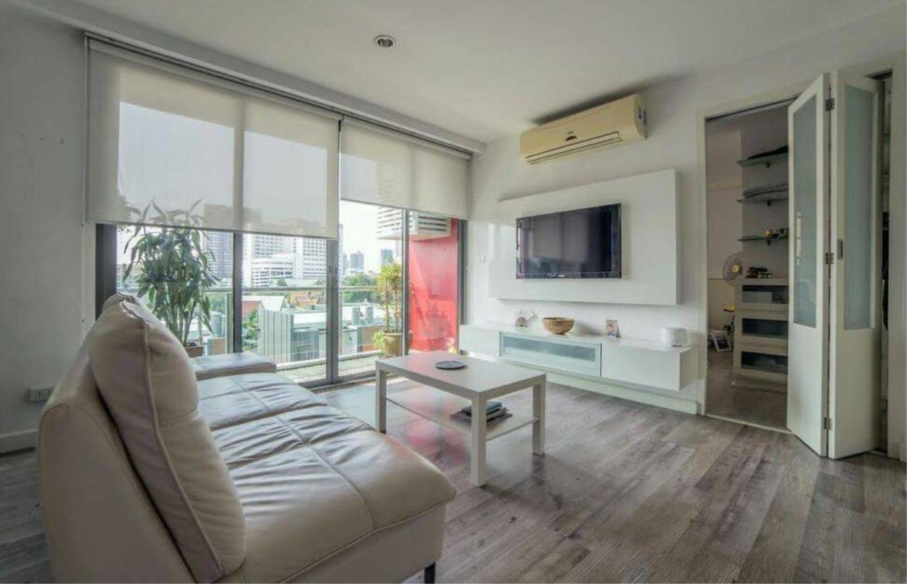 Arken Estate Agency Property Agency near BTS & MRT Agency's For Rent..Click Condo Sukhumvit 65, 1 bed 1