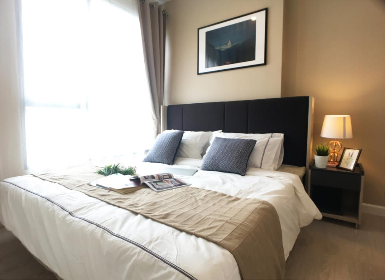 Arken Estate Agency Property Agency near BTS & MRT Agency's For Rent The Niche Pride Thonglor 1 bed 3