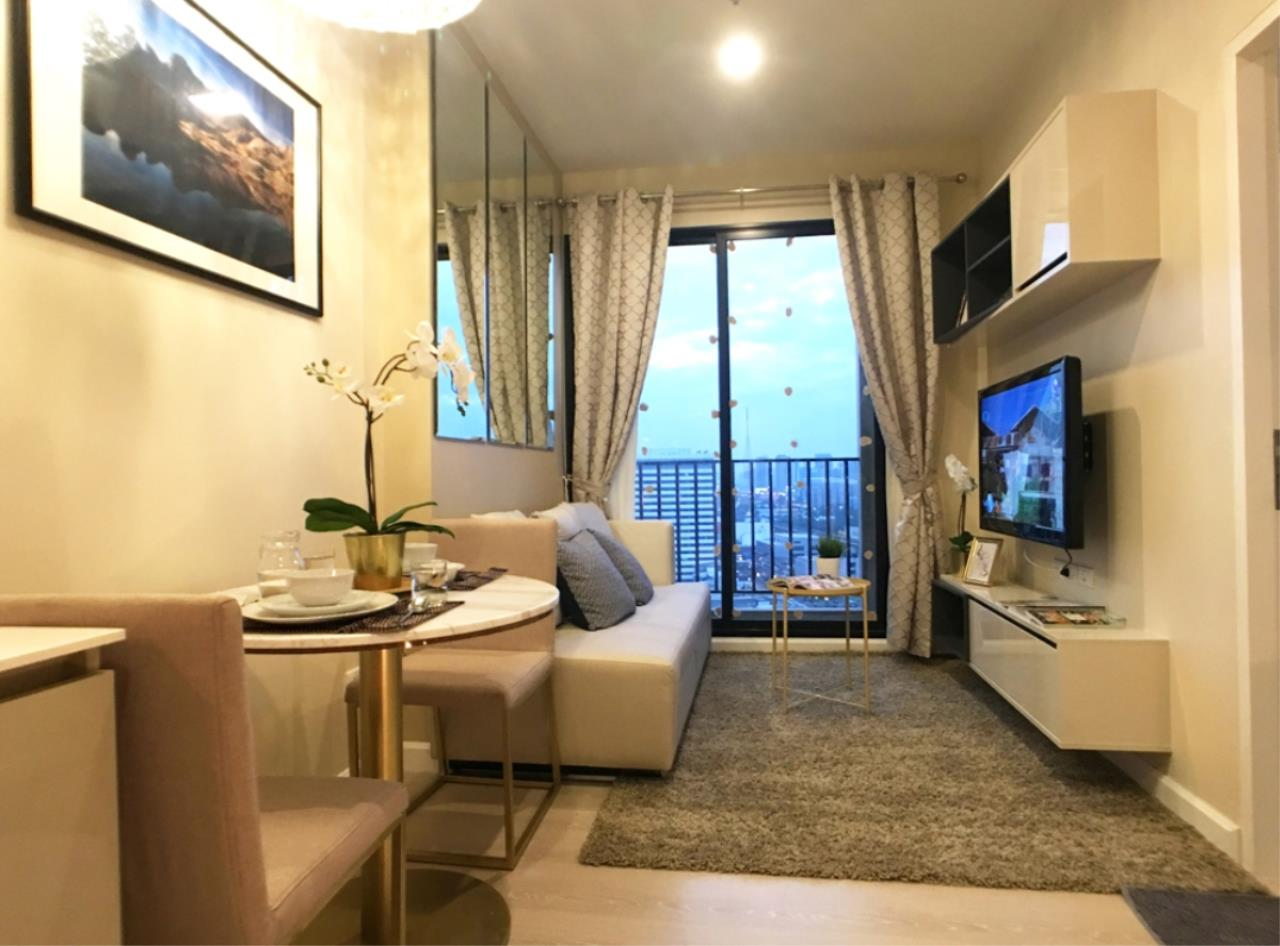 Arken Estate Agency Property Agency near BTS & MRT Agency's For Rent The Niche Pride Thonglor 1 bed 1