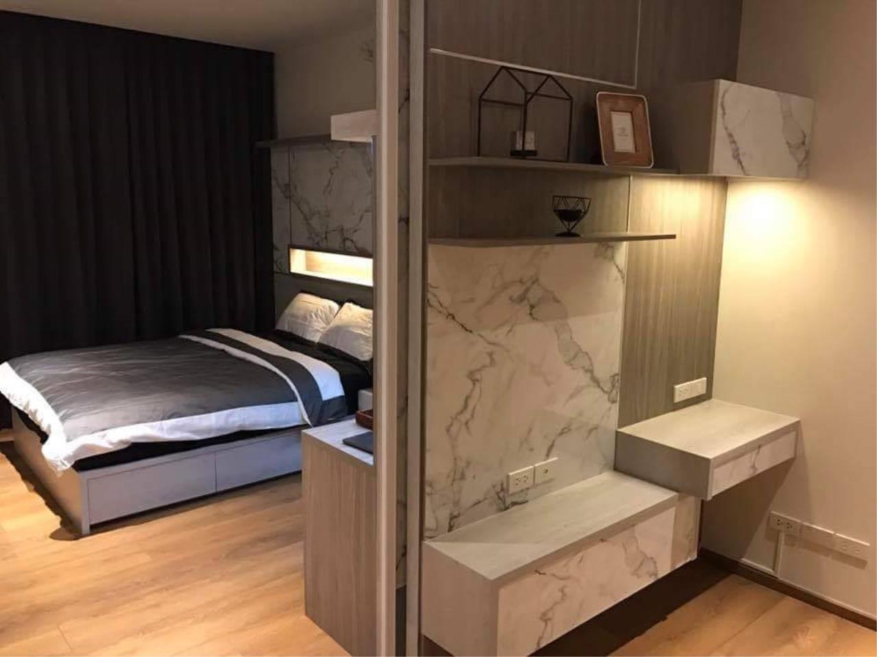 Arken Estate Agency Property Agency near BTS & MRT Agency's For Rent Park 24, 1 bed 2