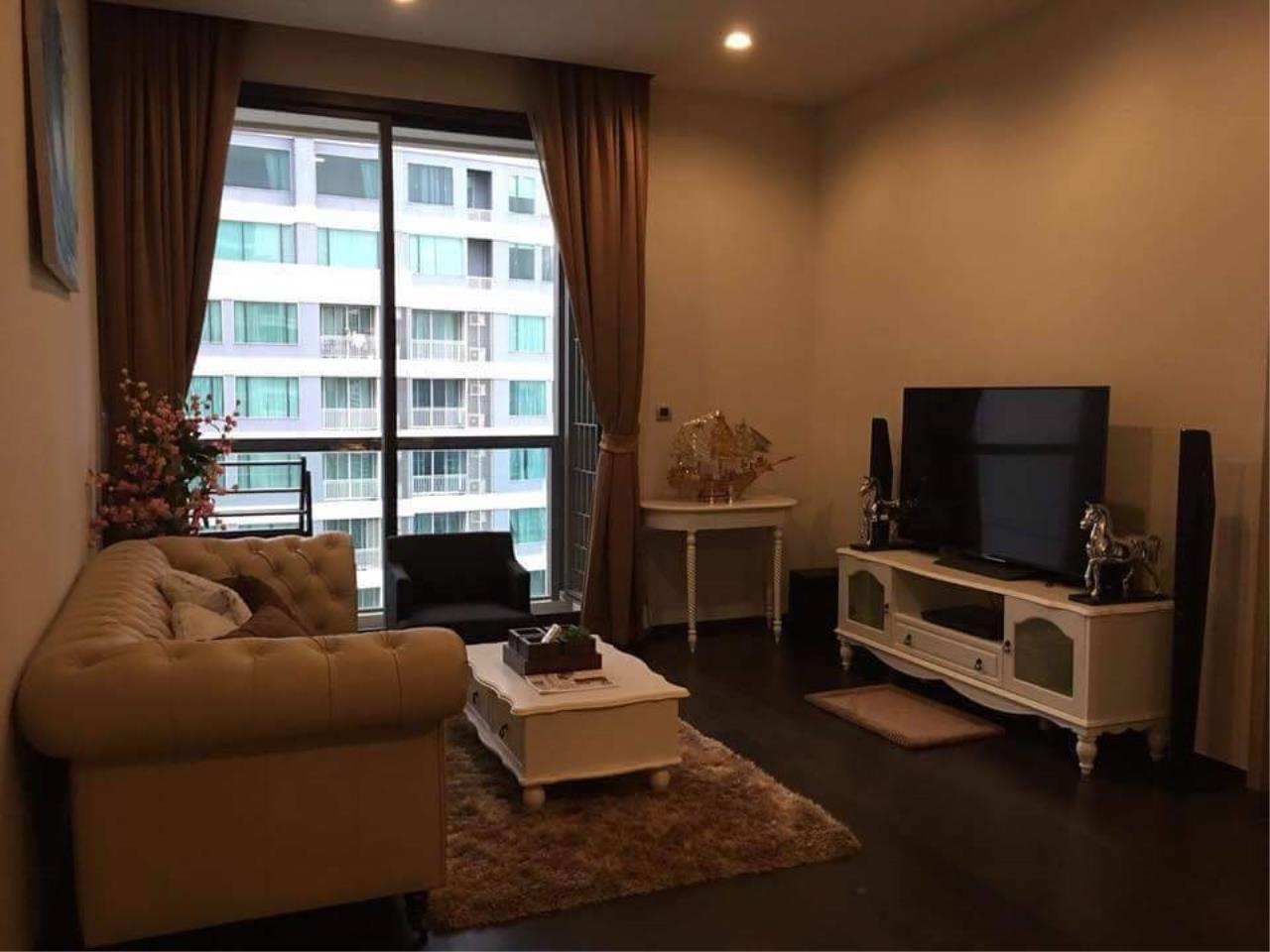 Arken Estate Agency Property Agency near BTS & MRT Agency's For Rent The XXXIX By Sansiri 1 bed 1 bath 1