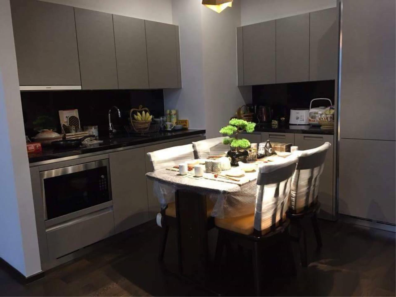 Arken Estate Agency Property Agency near BTS & MRT Agency's For Rent The XXXIX By Sansiri 1 bed 1 bath 5