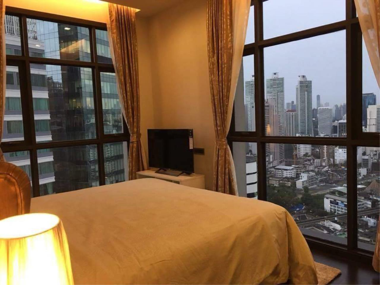Arken Estate Agency Property Agency near BTS & MRT Agency's For Rent The XXXIX By Sansiri 1 bed 1 bath 2