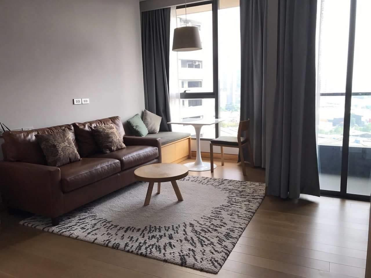 Arken Estate Agency Property Agency near BTS & MRT Agency's For Rent The Lumpini 24, 1 bed 1 bath 2