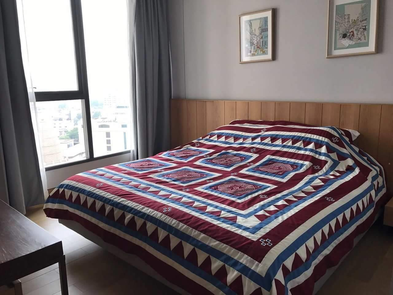 Arken Estate Agency Property Agency near BTS & MRT Agency's For Rent The Lumpini 24, 1 bed 1 bath 4
