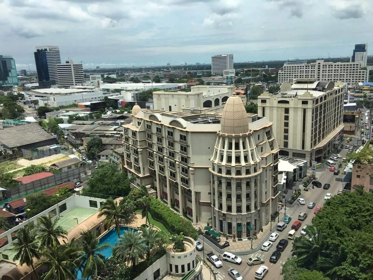 Arken Estate Agency Property Agency near BTS & MRT Agency's For Rent The Lumpini 24, 1 bed 1 bath 1