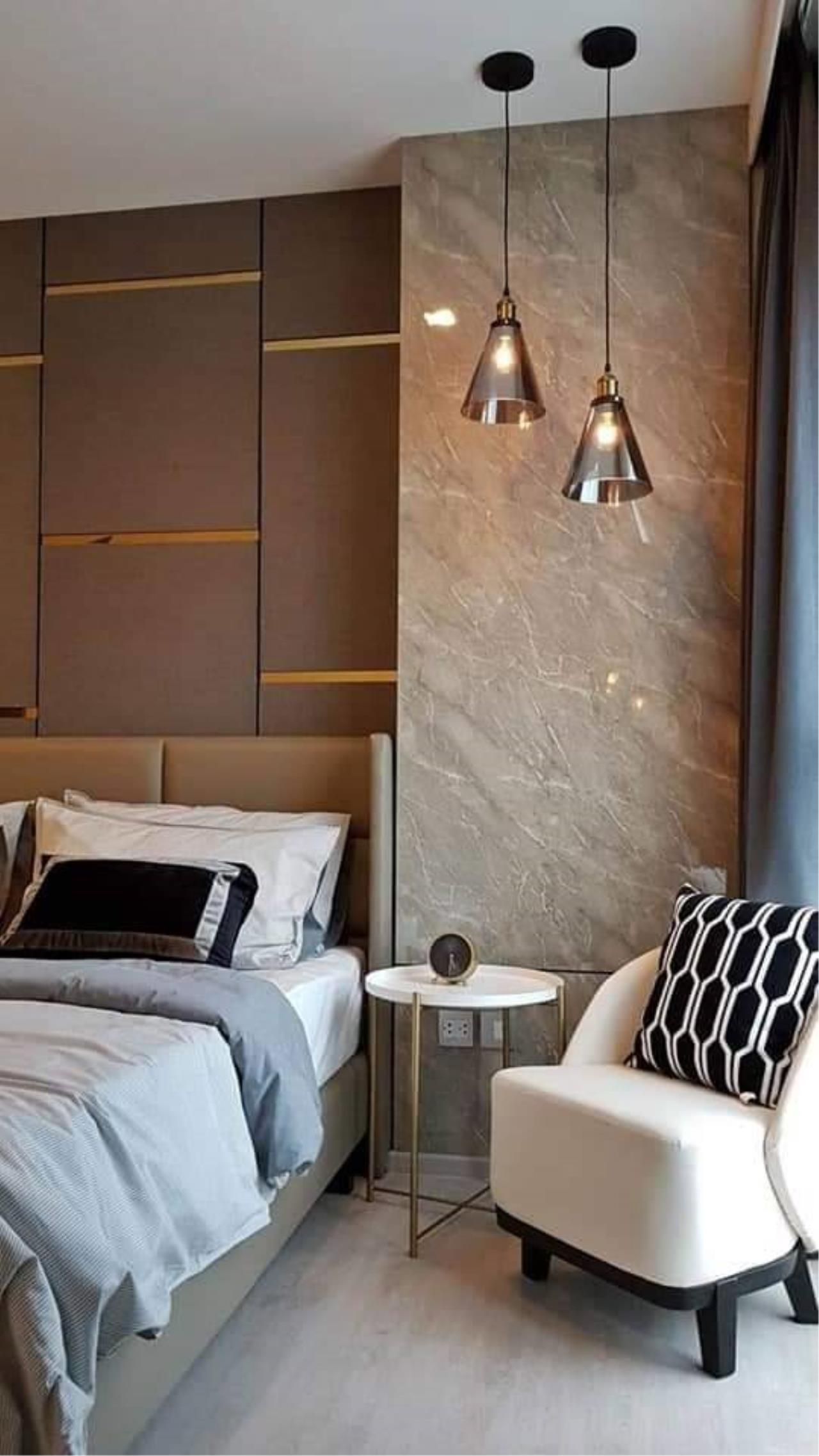 Arken Estate Agency Property Agency near BTS & MRT Agency's For Rent Rhythm Rangnam 2 bed 2 bath 4