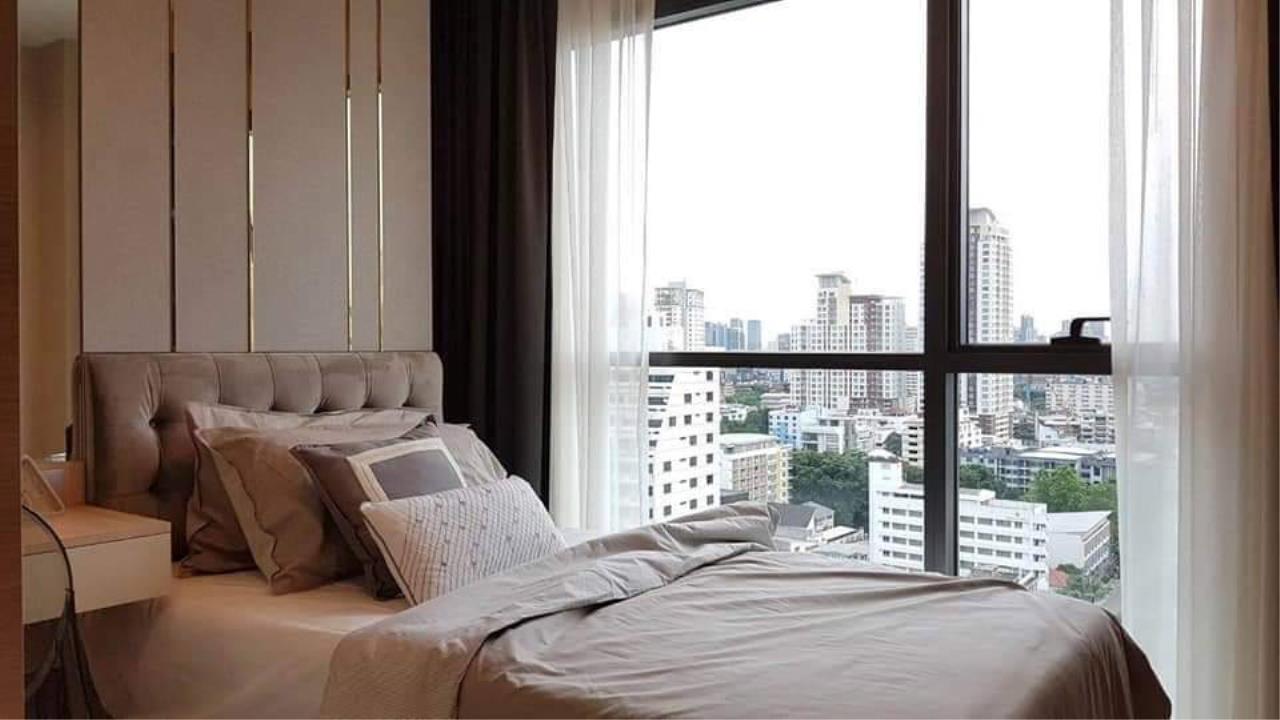 Arken Estate Agency Property Agency near BTS & MRT Agency's For Rent Rhythm Rangnam 2 bed 2 bath 5